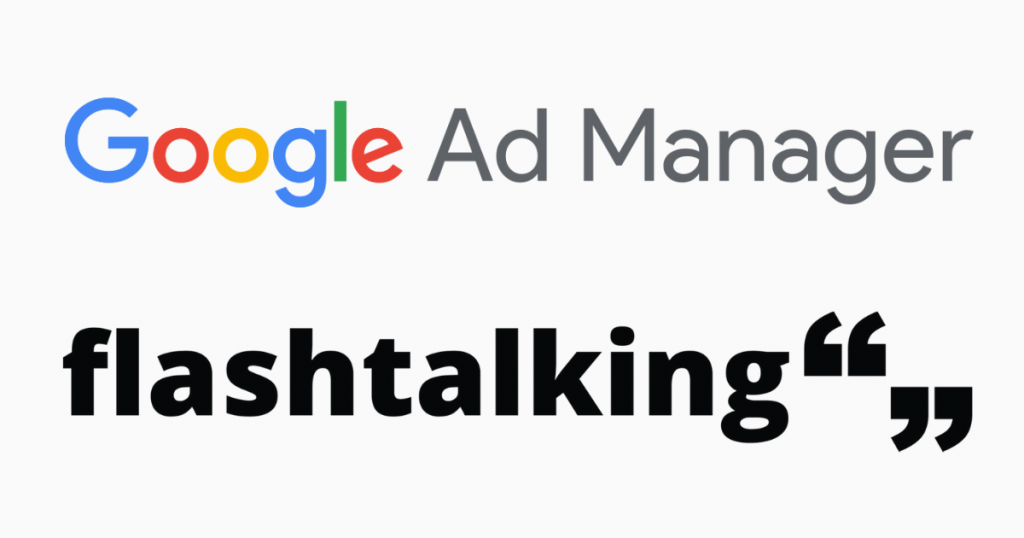 Ad Manager Flashtalking
