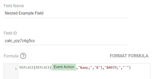 Nested function in Data Studio